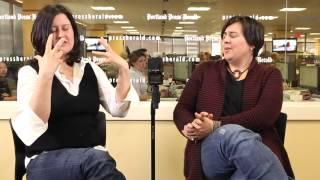 The Newsroom Session - Paula Cole