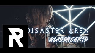 THE DISASTER AREA - Glasshearts (Official Video)