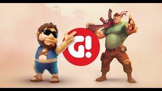Guns of Boom Developers Response to Hacking! || Update 4.6
