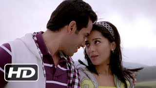 Bhoore bhoore badal - melodious romantic song - love u mr. kalakaar - tusshar kapoor, amrita rao