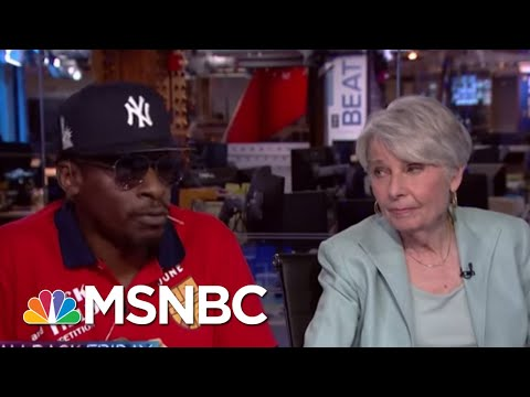 Rap Producer Pete Rock On Reparations And GOP Climate Truthers | The Beat With Ari Melber | MSNBC