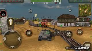 Luchiano - супер-интуиция (Wild Tanks Online)