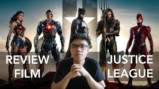 Video REVIEW FILM JUSTICE LEAGUE INDONESIA (NO SPOILER) download MP3, 3GP, MP4, WEBM, AVI, FLV Desember 2017