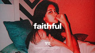 "Trapsoul Type Beat ""Faithful"" R&B/Hiphop Guitar Instrumental 2018"