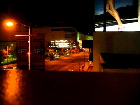 Beverly Boulevard - West Hollywood - May 6th, 2011