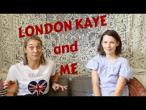 Kristy Glass Knits: London Kaye Crochet Interview