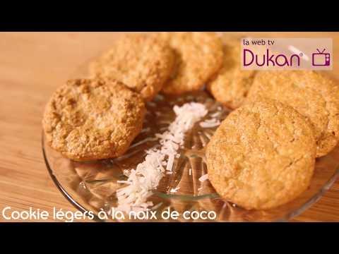cookies-légers-à-la-noix-de-coco-(recettes-dukan)
