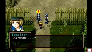 Suikoden 2 Walkthrough Part 23 - Recruitment Drive 1