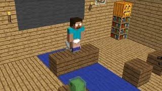 Школа Мобов Minecraft - СЕКС В МАЙНКРАФТ? What? [18+]