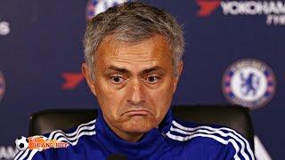 mourinho va con dai khung hoang