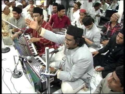 Mehfil - i Chiragaan -Part 3- 608th Urs Hazrath Khwaja Bandanawaz Gesudaraz (RH) 3rd Oct 2012