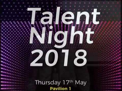 Talent Night 2018 [ St. Stephen's International School ]