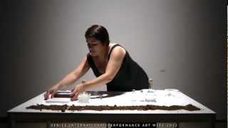 "Nelda Ramos ""Healing Ritual - Magical Device"" 