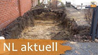 Cottbus | 50 kg Weltkriegsbombe gefunden, Entschärfung und Evakuierung am Montag
