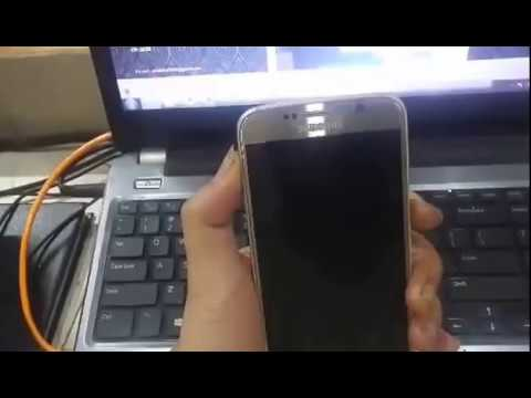 Android black screen after boot