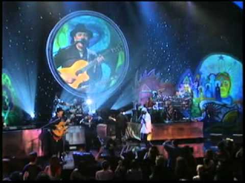 Santana      --    Maria    Maria    [[  Official    Live     Video   ]]