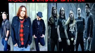 Rock Versus Battle - Seether vs. DevilDriver Mp3