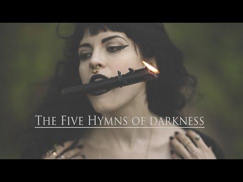 Dark Music - The 5 Hymns of Darkness