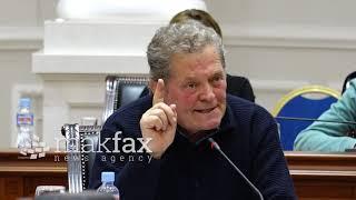 Поповски предлага во преамбулата да стои – граѓани на Северна Македонија, македонски народ