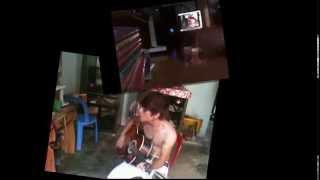 Em của ngày hôm qua - Khalil Phong (Guitar + Pen Tapping)