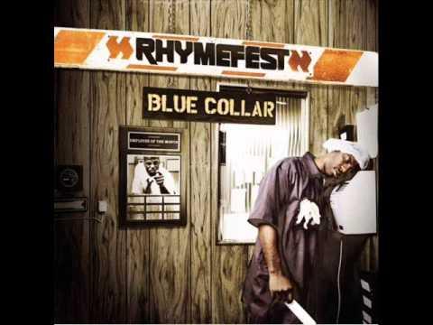 Rhymefest - Stick (Instrumental)