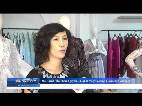 English News on Quang Nam Radio & Television 4-11-2017
