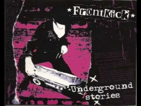 frontkick-we are gonna be together