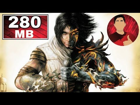 (280 MB) How To Download Prince Of Persia Two Thrones Game In 280 MB With Installation And Gameplay