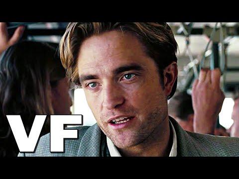 TENET Bande Annonce VF Finale (2020) Christopher Nolan, Robert Pattinson