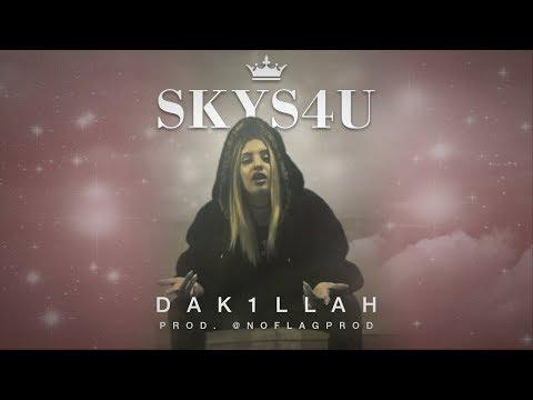 DAKILLAH - SKYS4U👑 (Prod. by @NoFlagProd)