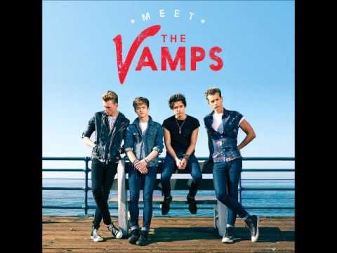 Oh Cecilia (Breaking My Heart) - The Vamps (Meet The Vamps)