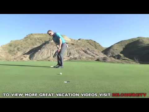 Paradise Canyon Golf Resort - Lethbridge, Alberta, Canada