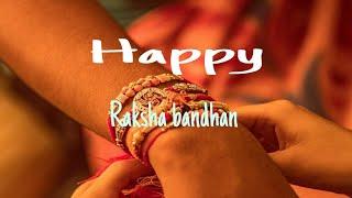 Happy rakshabandhan 2020|rakshabandhan status|trending rakhi status|happy rakshabandhan wishes