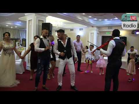 Gabita de la Craiova - Program de banat colaj muzica de petrecere live 2017 nou