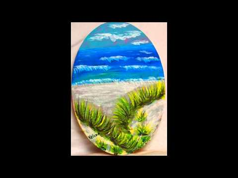 Panama City Beach Emerald Coast Art Sale