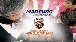 MADEWIS Series I MADEWIS Cup   Phases Qualificatives Le Bouscat Nouvelle Aquitaine U11