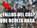 Extraño Suceso en la Estación Espacial Internacional (9 de Enero 2018)