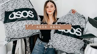 ASOS HAUL | 20 PIECE CAPSULE WARDROBE | I Covet Thee