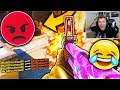 Making Players RAGE in BLACK OPS 3!...😂 (Black Ops 3 Funny Moments With Subscribers!)