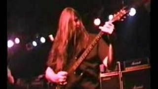 DEICIDE: Lunatic Of Gods Creation - San Francisco 28.11.1998