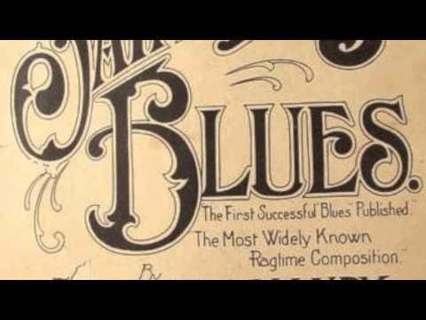 W.c. Handy - St. Louis Blues (1914)