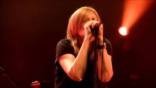 Portishead - Glory Box (Live in Toronto at Sound Academy, Oct. 10, 2011)