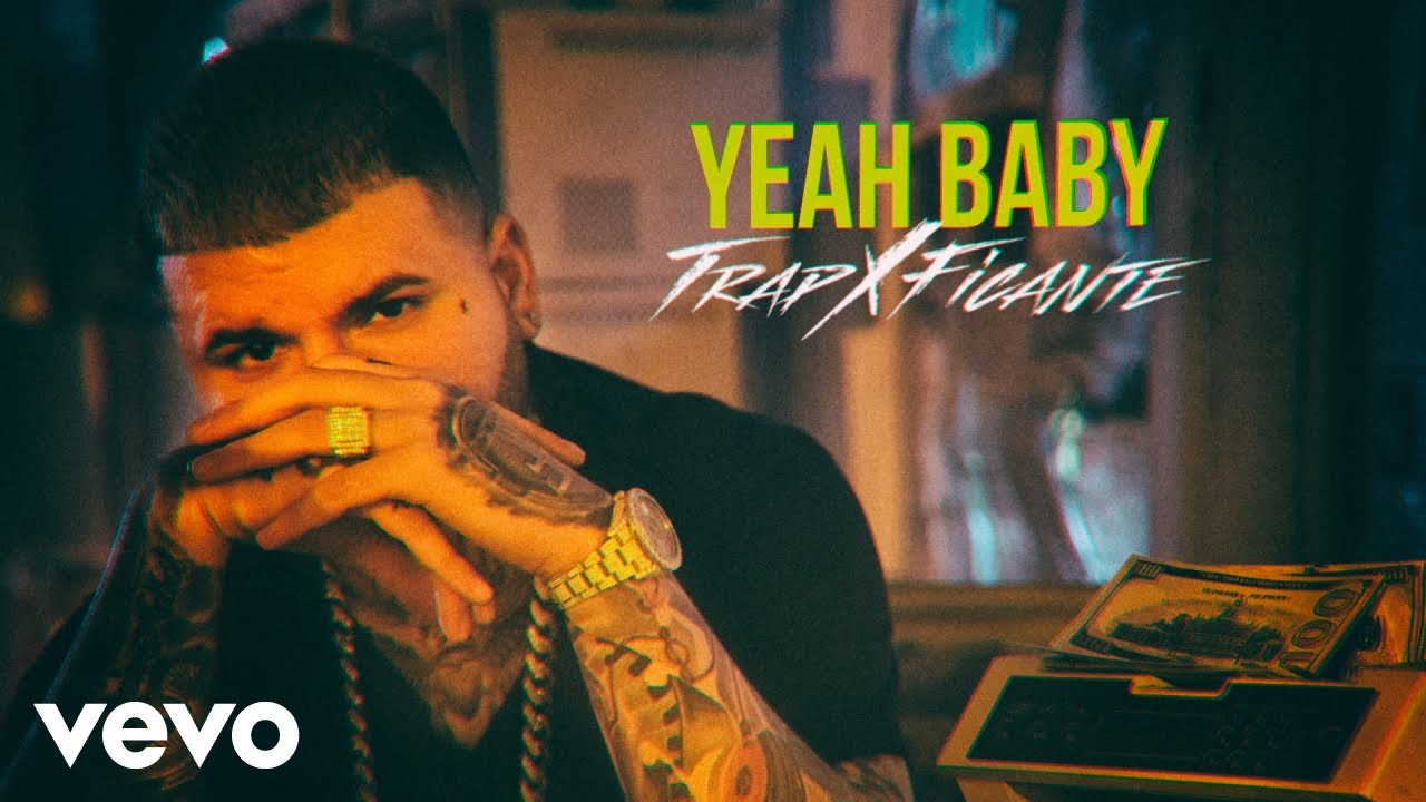 farruko yeah baby audio youtube
