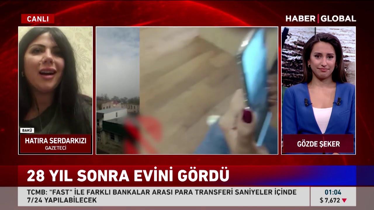 Azərbaycanlı xanımlardan soruşduq : Türk oğlanla evlənərsinizmi?