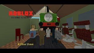 A Close Shave ROBLOX Remake