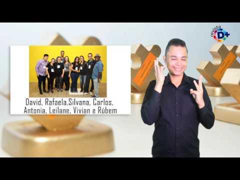 Vídeo Curso educação inclusiva