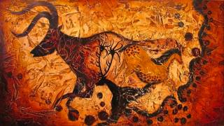 Robert Rich - Cave Paintings