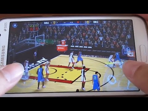 How to downlaod NBA 2K14 on any android device For FREE