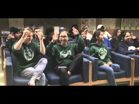 TDSB SuperCouncil Executive Team - Elections Promotional Video [1]