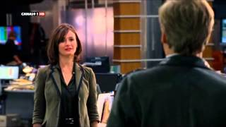 The Newsroom Trailer Español